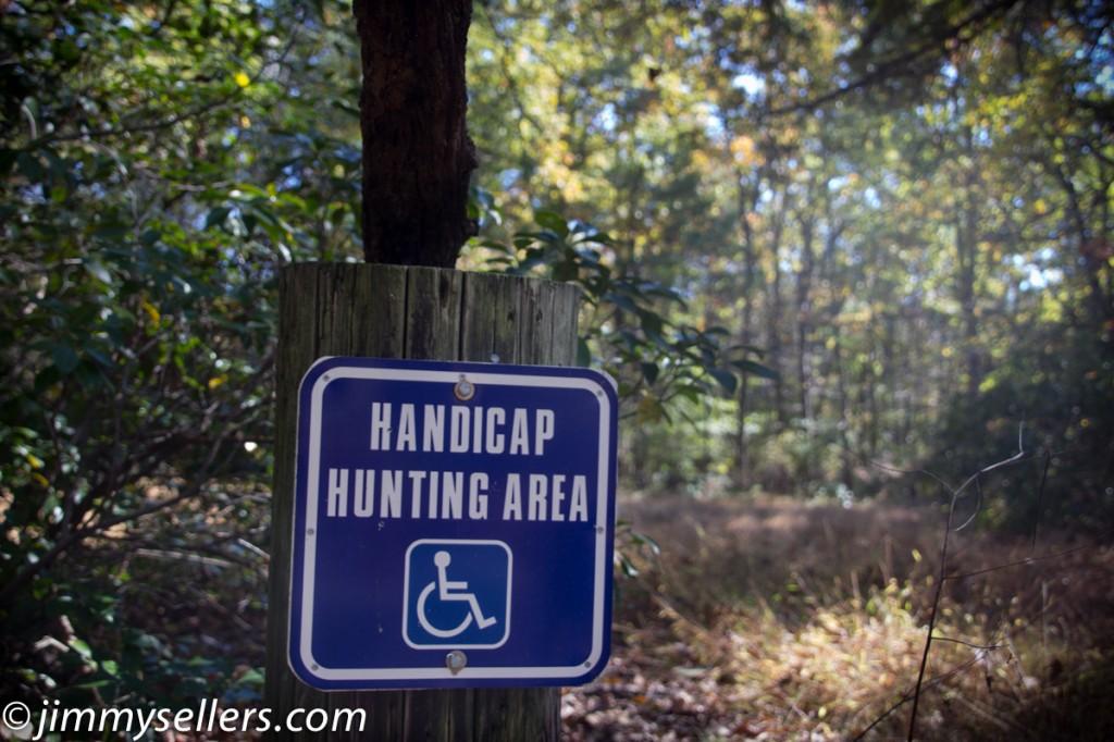 handi-hunting