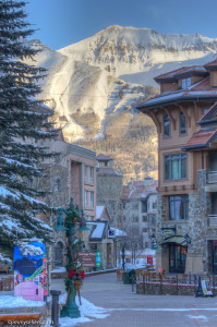 Telluride Mountain Village