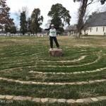 #28 labyrinth