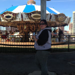 #32 Carousel
