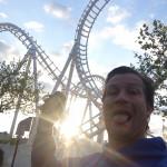 #33 roller coaster