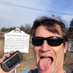 #35 historical marker