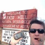 #47 CAM park fair hill