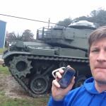 #75 Tank