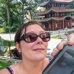 #80 Japanese pagoda