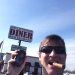 #91 Diner