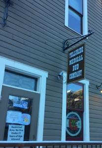 Grass Store